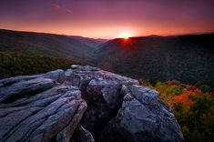 Dolly Sods wilderness area, WV