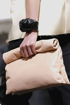 Céline SS 2013 - love the soft, simple casualness of it