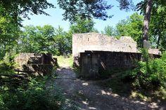 Wasgau News - Aktuelle News aus der Region: Burg Waldschlössel bei Klingenmünster