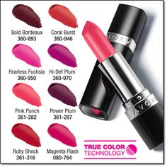 Avon Ultra Bold Lipstick  50% more pigment for intense and saturated color #pigmentedlipstick #avonrep https://conniecrane.avonrepresentative.com