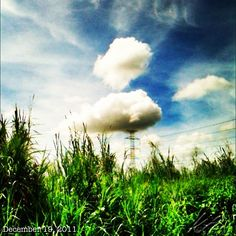 ランチタイム #philippines #sky #cloud #空 #雲