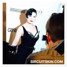 Thank you to the glamorous Dita von Teese and GENLUX Magazine for an incredible night at their issue release party Wednesday night at the LUXE hotel on Rodeo Drive. Dita dazzles on the cover and her beauty and stylish elegance were nothing less than spectacular on the red carpet. In attendance were Jodi Lyn O'Keefe, Nikki Sixx and his wife Courtney Bingham-Sixx, recording artist Ricky Rebel and many others. You did it again GENLUX, an amazing time was had by all!