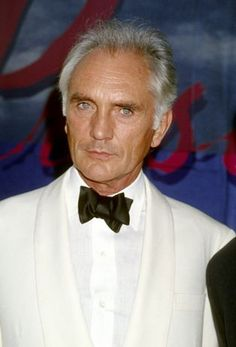 mr. terence stamp.  The Adventures of Priscilla, Queen of the Desert  1994 PREMIERE