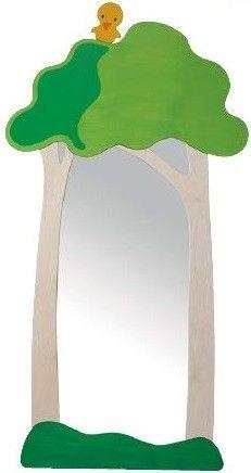 """Tree"" Mirror by HABA, 121746"