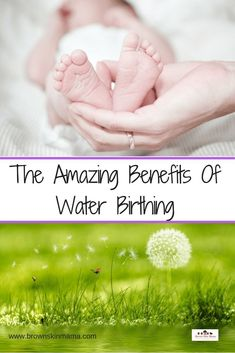 Water birthing is one of the best forms of natural pain relief you get when you go into labour. It has some great benefits for you and your baby. Pregnancy Health, Pregnancy Workout, First Time Pregnancy, Advice For New Moms, Water Birth, Baby On A Budget, Pregnancy Information, Childbirth Education, Pregnant Diet