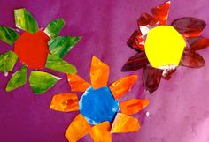 Deep Space Sparkle – Art Lessons for First Grade - colour wheel
