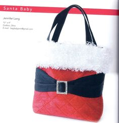 993b84c4f3b4 I have been meaning to make a bag like this for YEARS! I swear I