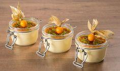 Crema catalana al lime Ricetta  cameo