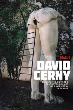 czech food David Cerny is a controversial Czech sculptor known for his provocative creations displayed in public areas around Prague. Croatia Travel, Thailand Travel, Italy Travel, Bangkok Thailand, Shopping Travel, Prague Things To Do, Prague Guide, Prague Travel, Prague Czech Republic