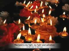 The Lord is My Light - Taize