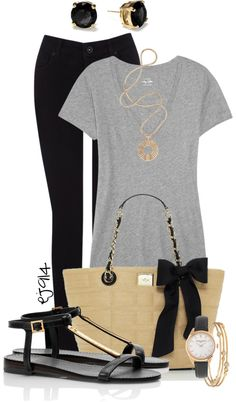 """There's Times When I Want Something More"" by ej914 on Polyvore"