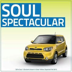 Yessiree Kia Soul 2015, Car, Asian, Vehicles, Garden, Style, Swag, Automobile, Garten