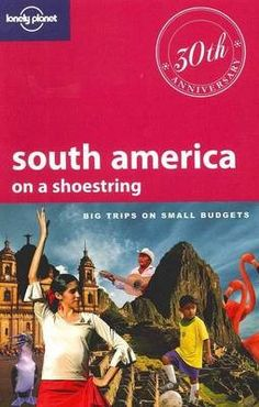 Prezzi e Sconti: #South america on a shoestring New  ad Euro 26.00 in #Lonely planet #Libri