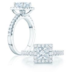 Philippe & Co. :: Discover Canada's most beautiful selection of engagement rings