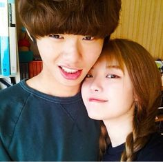 Find images and videos about girl, love and fashion on We Heart It - the app to get lost in what you love. Korean Couple, Korean Girl, Asian Boys, Asian Girl, Ulzzang Couple, Cute Couple Pictures, Style Summer, Handsome Boys, Cute Couples