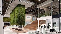 Schüco | Bau München | L | messedesign | projekte | kohlhaas messebau