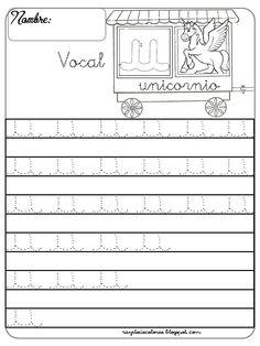 Caligrafia vocal u