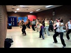 Zumba Mix - Warm Up Disco - Dance whit me - YouTube | zumba and ...