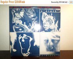 Save 30% Today Vintage 1980 Vinyl LP Record by AlexandersAtticVa