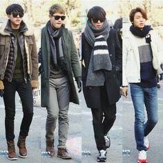 Winter fashion ♡