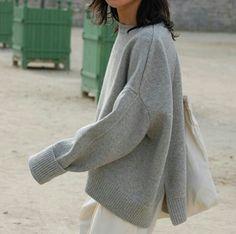 Epic oversize sweater