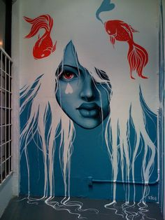 Artist Sarah Joncas