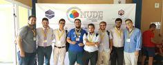La UMU repite final en el Campeonato Mundial Universitario de Debate (03/09/2016)