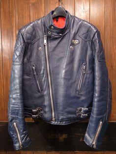 Vintage Lewis Leathers