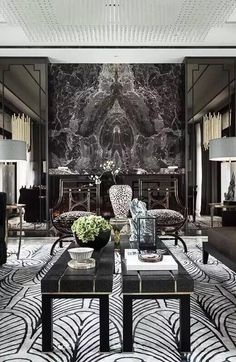 How much important is lighting for interior design decor? Discover now at http://luxxu.net