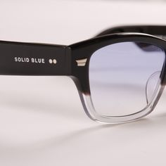 GARBSTORE Fall Winter 2012 Eyeglasses