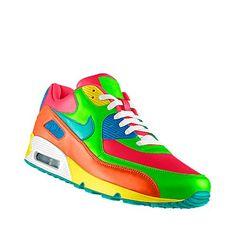 Air Max 90, Nike Air Max, Air Max Sneakers, Sneakers Nike, Nike Id, My Design, Kicks, Sandals, Boots