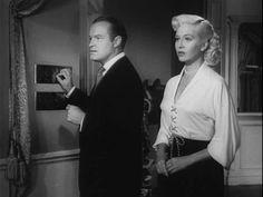 The Lemon Drop Kid (1951) Marilyn Maxwell,  Bob Hope