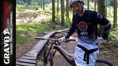 BMLK #8 (Bad Ems Bikepark | Steilhang fahren, Balance auf dem MTB, Wurze...
