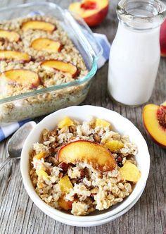 Top 10 Healthy Oatmeal Breakfasts