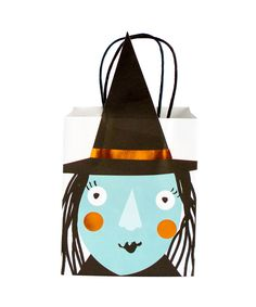 The Good Witch Halloween Bags