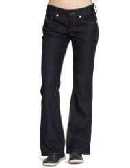 G-STAR Damen Jeans MIDGE BOOTLEG WMN raw