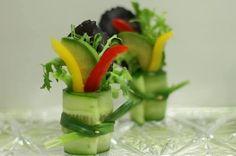 Nutritions veggie ideas