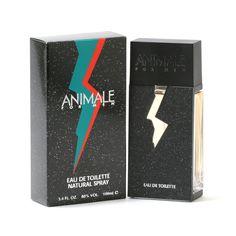 Animale By Animale Parfums -Eau De Toilette Spray 3.4 Oz