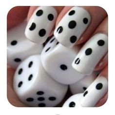 Roll the dice.