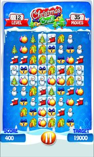 "Christmas Gift For You!! ""Christmas Crush"" game on ios android and windows phone IOS links :-http://bit.ly/1tooG08 Android links :-http://bit.ly/13UHNdn Windowsphone:-http://bit.ly/114gMDp"