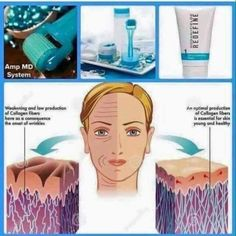 Did you know that not washing your face at night ages your skin by 18 days?!?! In our mid-20's, collagen production begins to decrease By 30, it slows down by 1% each year At 40, our collagen deteriorates faster than it can be produced... Rodan+Fields Redefine AMP MD Roller and Night Renewing Serum is Clinically proven to safely and effectively AMP UP your daily skincare routine to tighten and firm.