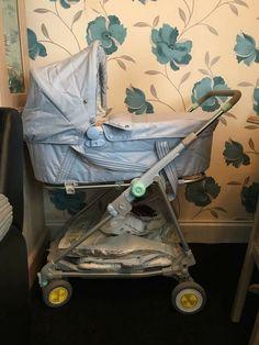 Mothercare Prams, Best Prams, Bugaboo Donkey, Vintage Pram, Prams And Pushchairs, Pram Stroller, Travel System, Baby Carriage, Strollers