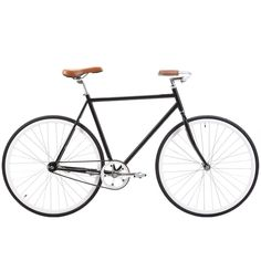 Siddhartha Urban Single-Speed Coaster Bike