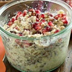 Let Breakfast Serve Itself with These 10 Overnight Oats Recipes