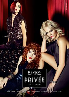 Revlon Privee - Revlon Professional