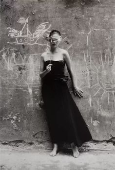 Sibylle Bergemann - Paris Photo Grand Palais 1989 Berlin