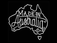 Made In Australia by Jay Everyday
