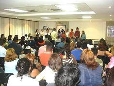 Jornada - Parejas Exitosas Ciclo de preguntas y respuestas (2006)