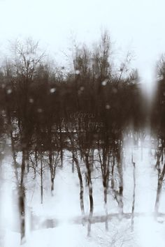 Sleet mystical landscape Instant Digital by AbraKadabraArt on Etsy