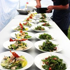 Salad Anyone! #delish #salads #yum #eatyourgreens #eyg2015